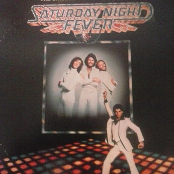"1977.....""Hey honey.....Lets Go Disco!!"