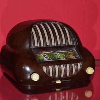 sonorette radio