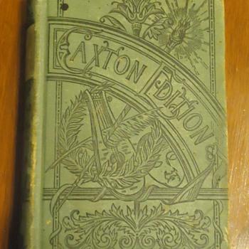 Don Quixote By Cervantes, Caxton Edition - Books