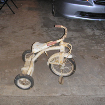 my farm fresh trike can you id