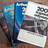 Arthur C. Clarke's Odyssey series books