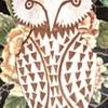 Owl  Bark