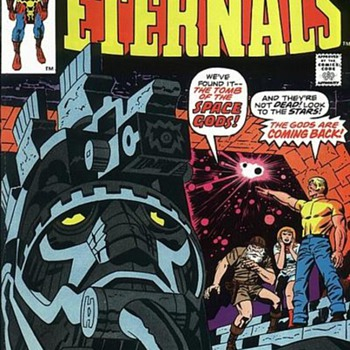 The ETERNALS