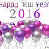 Happy New Year CW 2016!