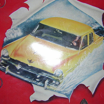 1955 cars - Books