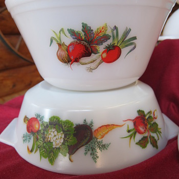 Pretty Vintage Kitchenalia - Kitchen