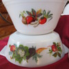 Pretty Vintage Kitchenalia