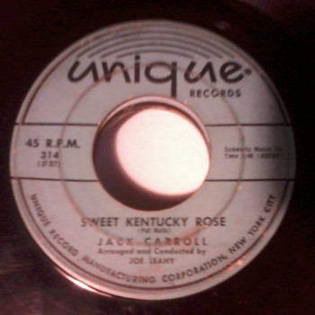 some more 45 from my collection  - Records