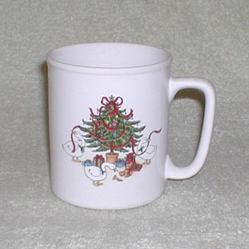 Coffee Mug - Christmas