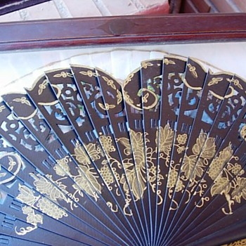 Repro Matahari Fan - Accessories