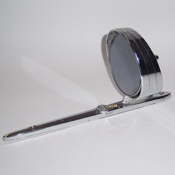 Vintage Car Mirror