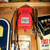 Vintage battery chargers