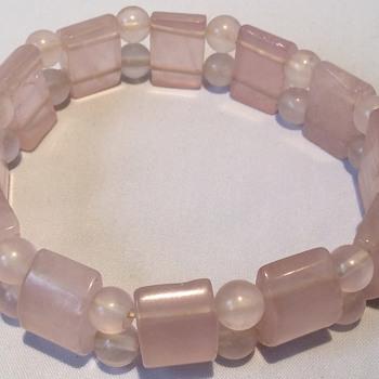 Moonstone bracelet - Fine Jewelry