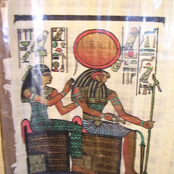 Egyptian Pictures - Posters and Prints
