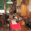 Stationmaster&#039;s Office Circa 1890, Shelburne Station, Shelburne Museum