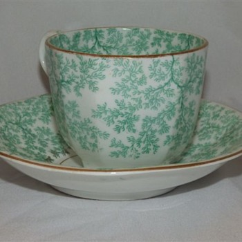 China from Scotland 1833
