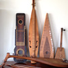 Some of my Unusual Musical Instruments