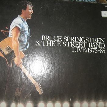 Bruce Springsteen.................. - Records