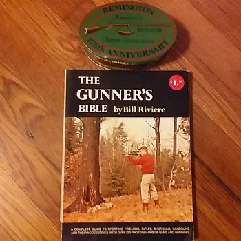 The Gunners Bible...