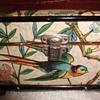 Antique or Vintage jewelry box ??