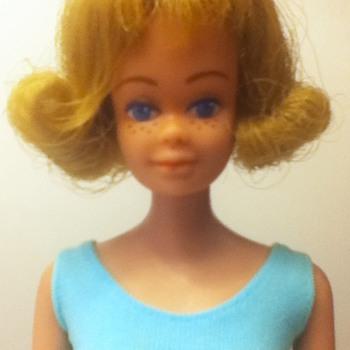 1960s Midge Doll - Dolls