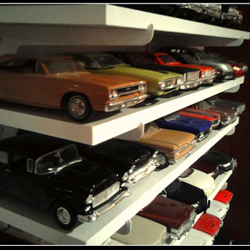 "Promo cars put the ""M"" in MoPar until 2001...I miss them,,, - Model Cars"