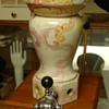 Antique/Vintage Marble Soda Fountain Dispenser