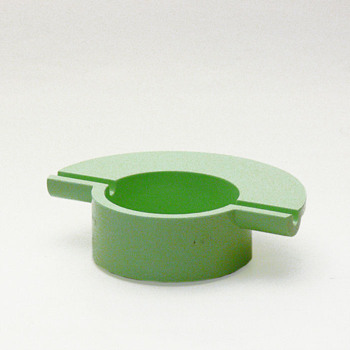 MORE OR LESS ashtray set, Alfredo Häberli (1997)