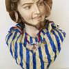 Like Royal Doulton Fisherman Seaman Porcelain Bust