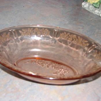 Depression Bowl