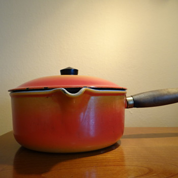 VINTAGE LE CREUSET - FRANCE  - Kitchen