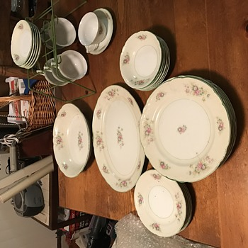 Grandma's China