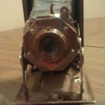 Kodak camera  - Cameras