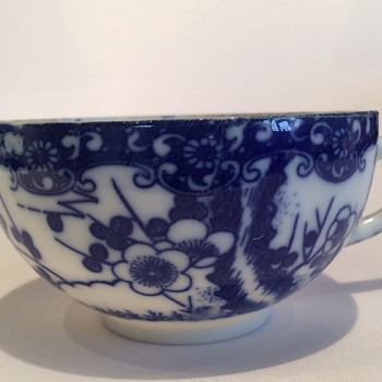 Japanese tea cup ? - Asian