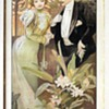 MUCHA, DRESSER AND LOETZ: TRACING A SHAPE