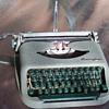 Cherryland Typewriter