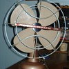 1950s Westinghouse LivelyAire 10&quot; Desk Fan UPDATE