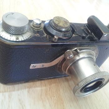leica camera serial no. 28566 - Cameras