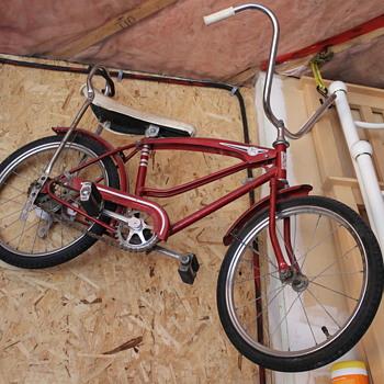 Awesome banana bike - Sporting Goods
