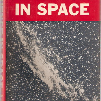 Science in Space (NASA) (Space) - Books