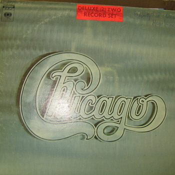 Chicago.......... - Records