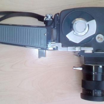 Nikon Camera, 1966