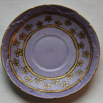 D&C Limoges Teacup - China and Dinnerware
