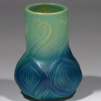 Van Briggle Shape 645 - Art Pottery