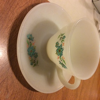 Tea cups - Kitchen