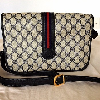 Vintage bag!  - Bags