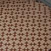Tile Mosaic Sidewalks, Wilkes-Barre, PA