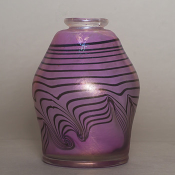 Erwin Eisch from 1978 - Art Glass