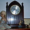 Sessions Westminster Chime Mantel Clock