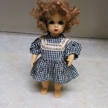 A TERRI LEE DOLL